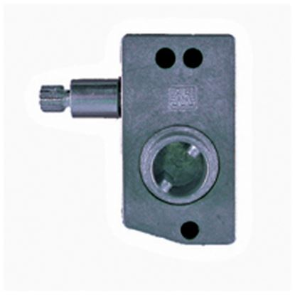 """Picture of Strybuc  1/2"""" Left Hand Side Mount Window Operator 1717C 23-0711"""