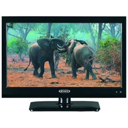 "Picture of Jensen  19"" LCD 12VDC TV JTV19DC 24-0409"