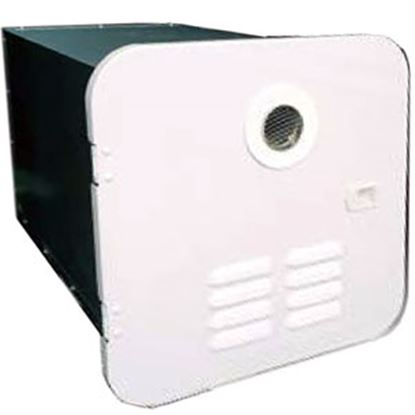 Picture of Girard GSWH-2 GSWH-2 42000 BTU Gas Tankless Water Heater 2GWHAM 42-3250