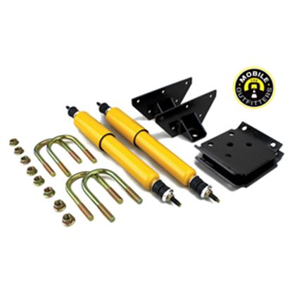 Picture of Correct Track  5,200-8,000 Shock Mount Kit 281281 46-0430