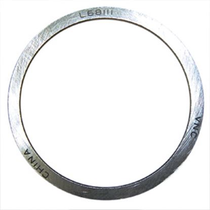"Picture of AP Products  13-Pack L-68111 2.362""Dia Bearing Race 014-124296-13_SUS 46-0837"