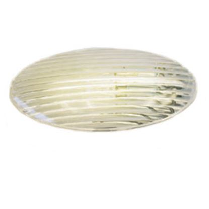 Picture of Gustafson  Clear Oval Lens For Gustafson Porch Light GSAM4046 69-5193