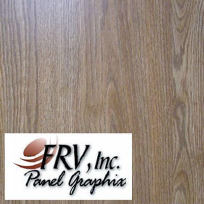 Picture of FRV  Refrigerator Door Panel, Set, Woodgrain 2620G 69-9048