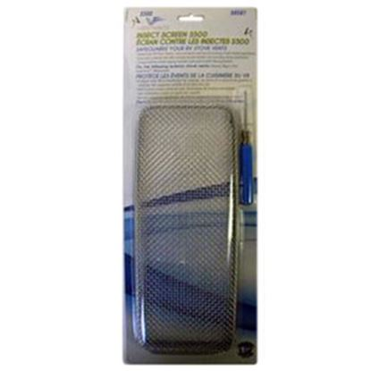 Picture of Ventmate  Stainless Steel Stove Bug Screen 68581 71-7500