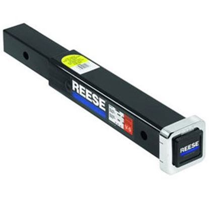 """Picture of Reese  14"""" x 2"""" Hitch Receiver Extension 11003 90-8169"""
