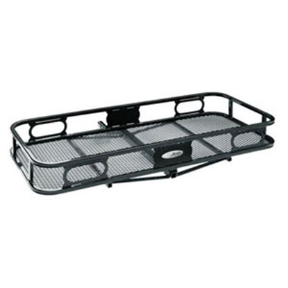 """Picture of Pro Series Hitches  48x20"""" 300 Lb Cargo Carrier for 1-1/4"""" Hitch 63154 94-7954"""