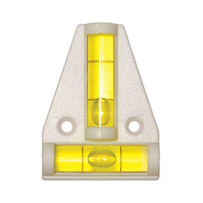 Picture of RV Designer  2-Pack Bubble Design 2 Way RV Level E411 95-3691
