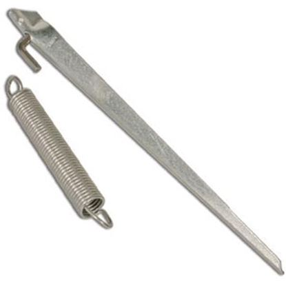 """Picture of Camco  12""""L Tent Stake Awning Anchor 42522 96-5531"""